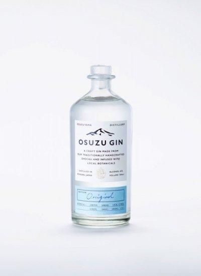 尾鈴山蒸留所 OSUZU GIN Original 700ml 45%