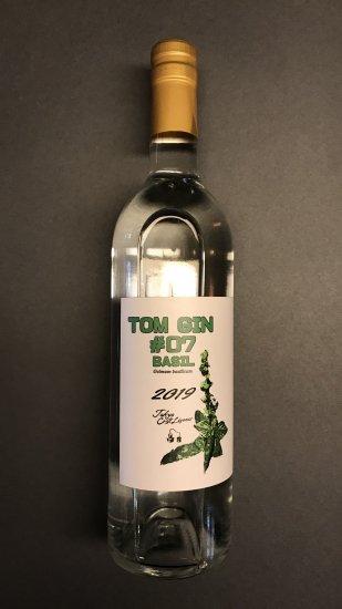 トムジン バジル 700ml 47%