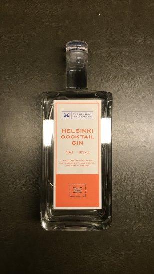 ヘルシンキ カクテルジン 500ml 40%