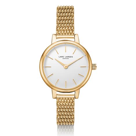 Lykke(LW45) Gold Bracelet