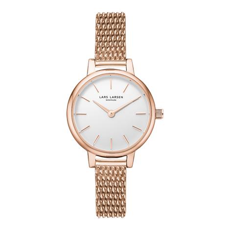 Lykke(LW45) Rose gold bracelet