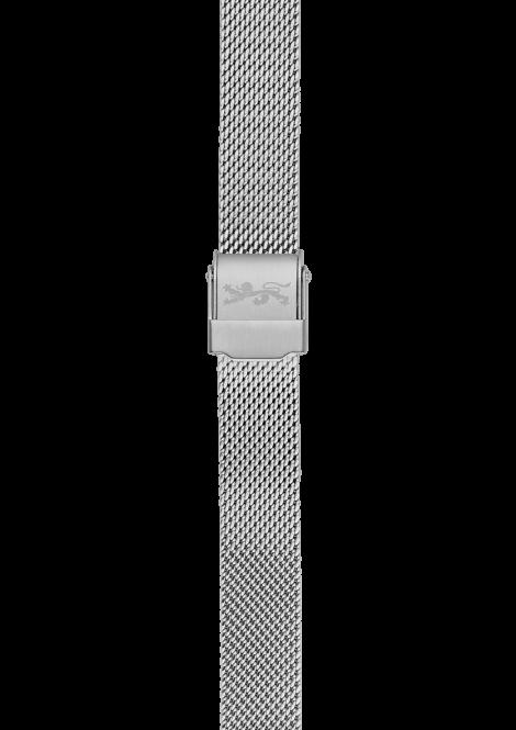 Stainless Mesh Bracelet 12mm