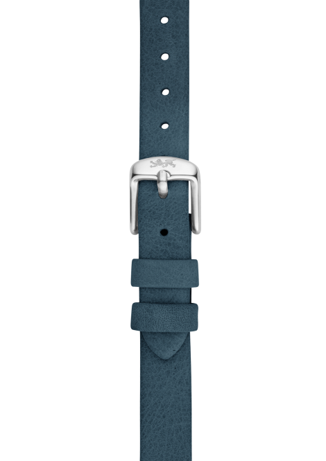 Ocean leather strap 12mm