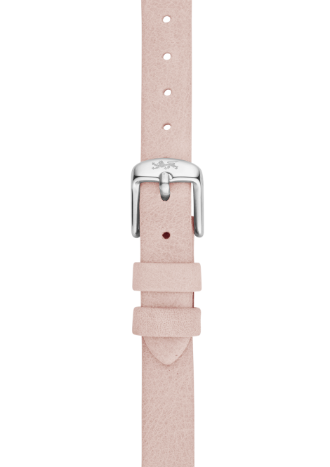 Powder leather strap 12mm
