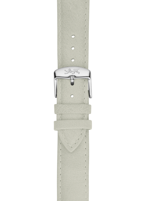Mint leather strap 20mm