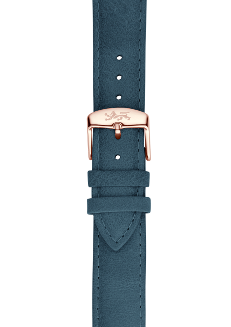Ocean leather strap 20mm