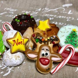クリスマス・スペシャルセット