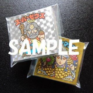 20thアニバーサリー版(角プリズム) 100種コンプ