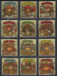 19弾ヘッドコンプ 【S】