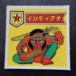 インディアナ(格闘キング) 【A】