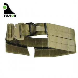 <img class='new_mark_img1' src='https://img.shop-pro.jp/img/new/icons57.gif' style='border:none;display:inline;margin:0px;padding:0px;width:auto;' />【FUSION TACTICAL】BATTLE BELT TRIDENT TYPE D≪OD≫