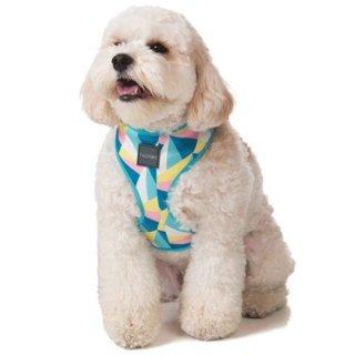 犬用首輪 ファッションハーネス(胴輪)サウスビーチ 【FuzzYard】