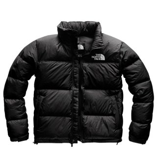 THE NORTH FACE 1996 RETRO NUPTSE JACKET TNF BLACK