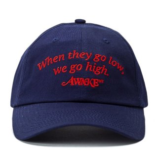 AWAKE NY MICHELLE HAT NAVY