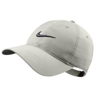 NIKE SWOOSH GOLF CAP LIGHT BEIGE
