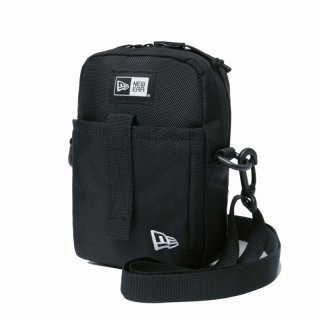 NEW ERA SHOULDER POUCH BLACK
