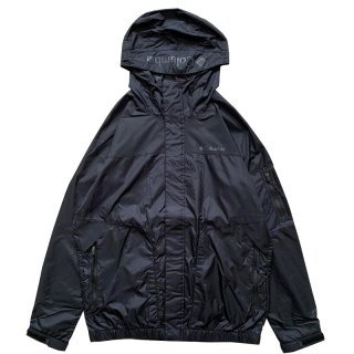 COLUMBIA PAVLOF ROAD JACKET BLACK