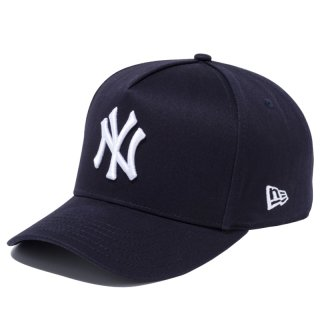 NEW ERA 9FORTY D-FRAME YANKEES NAVY