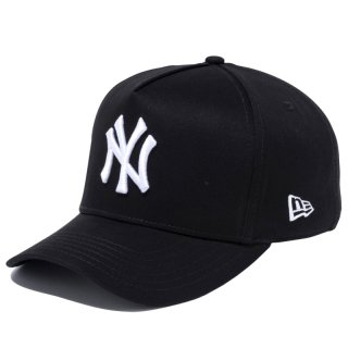 NEW ERA 9FORTY D-FRAME YANKEES BLACK