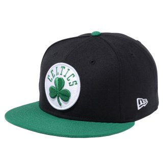 NEW ERA 9FIFTY ORIGINAL FIT BOSTON CELTICS