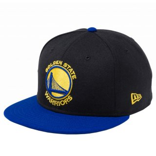 NEW ERA 9FIFTY ORIGINAL FIT GOLDEN STATE WARRIORS