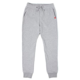 CITY LAB PERFORMANCE FLEECE JOGGER PANT GREY