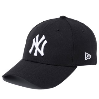 "NEW ERA 9FORTY ""YANKEES"" BLACK"