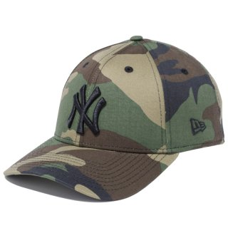 "NEW ERA 9FORTY ""YANKEES"" WOODLAND"