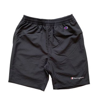 CHAMPION TRAINING SHORTS BLACK