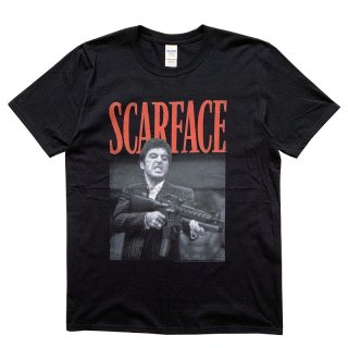 SCARFACE OFFICIAL LICENSE