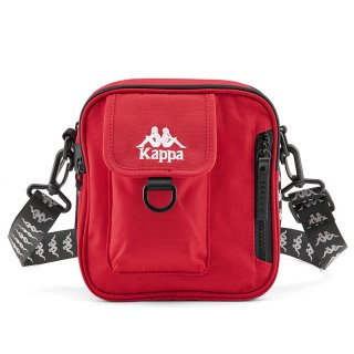 KAPPA BANDA SHOULDER BAG RED