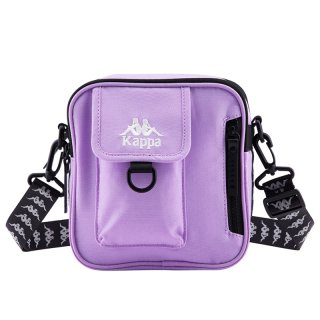 KAPPA BANDA SHOULDER BAG LAVENDER
