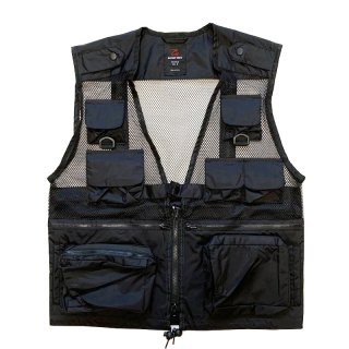 ROTHCO RECON VEST BLACK