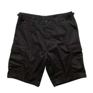 ROTHCO BDU SHORTS BLACK