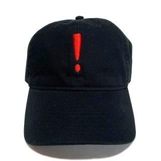 TRIPPIE REDD ! LOGO DAD HAT BLACK