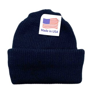 ROTHCO ACRYLIC WATCH BEANIE NAVY