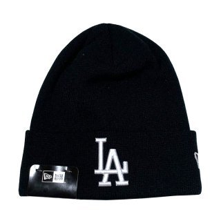 NEW ERA BASIC CUFF  KNIT