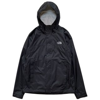 THE NORTH FACE M VENTURE 2 JACKET TNF BLACK