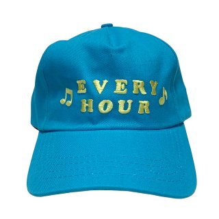 KANYE WEST CPFM FOR JESUS IS KING HAT BLUE