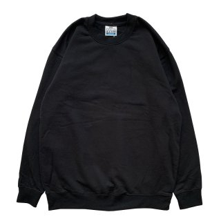 PRO CLUB COMFORT CREW NECK BLACK
