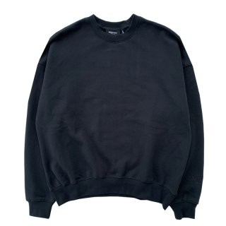 FOG ESSENTIALS CREW NECK SWEATSHIRT BLACK