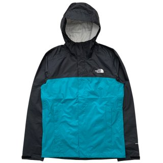 THE NORTH FACE M VENTURE 2 JACKET FANFREGN TNF BLACK