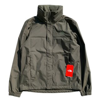 THE NORTH FACE M RESOLVE 2 JACKET TAUPE GREEN