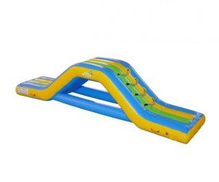 アクアジム「すべり台」 - スポーツ器具の総合通販・バックヤード