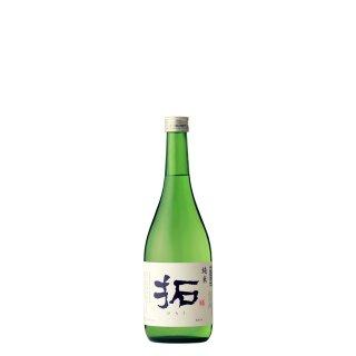 【金鶴】 純米 拓(ひらく) 720ml