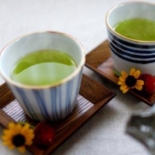 八女玄米茶