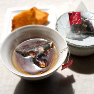 ローズ和紅茶 ティーバッグ