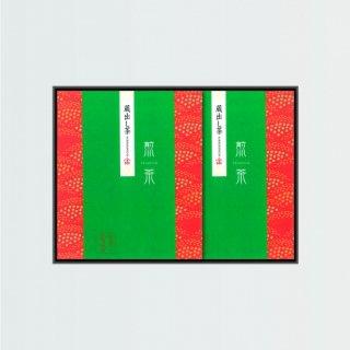 <strong>【冬季限定】熟成蔵出し茶 100g×2袋</strong><br>