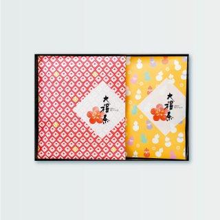 <strong>【冬季限定】大福茶 100g×2袋</strong><br>
