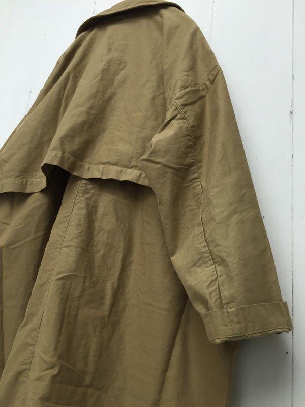 ライトモールスキン ワークジャケット